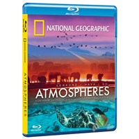 National Geoghraphıc: Atmospheres (Yerküre – Hava - Su) (Blu-Ray Disc)