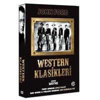 John Ford Western Klasikleri