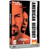 American History X (Geçmişin Gölgesinde) ( DVD )