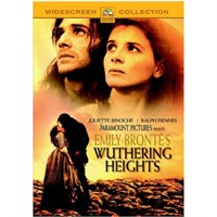 Wuthering HEights (Uğultulu Tepeler) ( DVD )