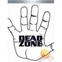 The Dead Zone Season 1 (4 Disc)