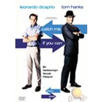 Catch Me If You Can (Sıkıysa Yakala) ( DVD )