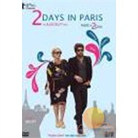 Two Days In Paris (Paris'te İki Gün)