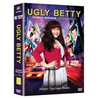 Ugly Betty Season 3 (6 Disc)