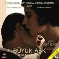 Büyük Aşk (Coco Chanel & Igor Stravinsky)