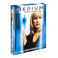 Medium Season 2 (Medium Sezon 2) (6 Disc)