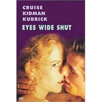 Eyes Wide Shut (Gözü Tamamen Kapalı) ( DVD )
