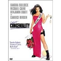 Miss Congenıalıty (Güzel Dedektif) ( DVD )