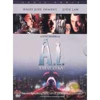 A.I (Yapay Zeka) (DVD)