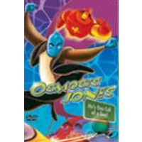 Osmosis Jones ( DVD )