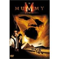 The Mummy (Mumya) (DTS) ( DVD )