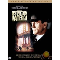 Once Upon A Time In America (Bir Zamanlar Amerika)(Double) ( DVD )
