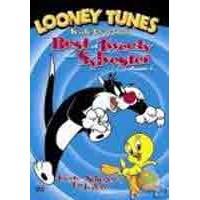 Best Of Tweety & Sylvester VOL.1 (Tweety ve Sylvester'ın En İyileri) ( DVD )
