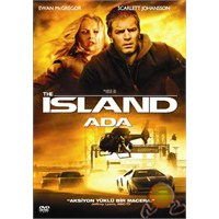 Ada (The Island) ( VCD )