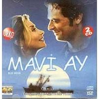 Mavi Ay (Blue Moon) ( VCD )