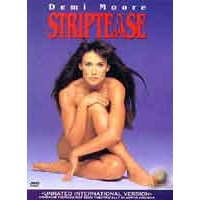 Striptease (Striptiz) ( DVD )