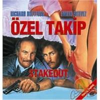 Özel Takip (Stakeout) ( VCD )