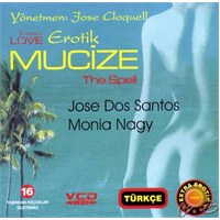 Mucize (The Spell) ( VCD )