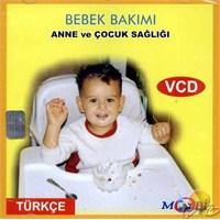 Anne ve Çocuk Sağlığı 7 (Bebek Bakımı) ( VCD )