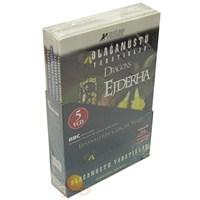 Olağanüstü Yaratıklar VCD Özel Set (5 VCD)