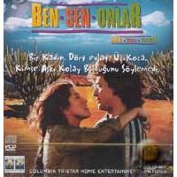 Ben Sen Onlar (Me You Them) ( VCD )