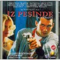 İz Peşinde (True Romance) ( VCD )