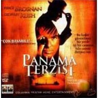 Panama Terzisi (The Taılor Of Panama) ( VCD )