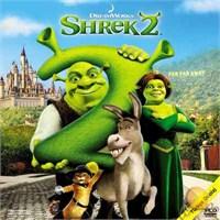 Şrek 2 ( VCD )