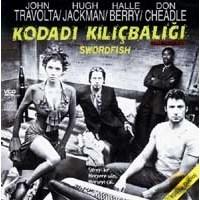 Kodadı Kılıçbalığı (SwordFish) ( VCD )