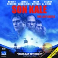 Son Kale (The Last Castle) ( VCD )
