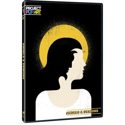 Angels & Demons Theatrical Edition (Melekler Ve Şeytanlar Sinema Versiyonu) (DVD)