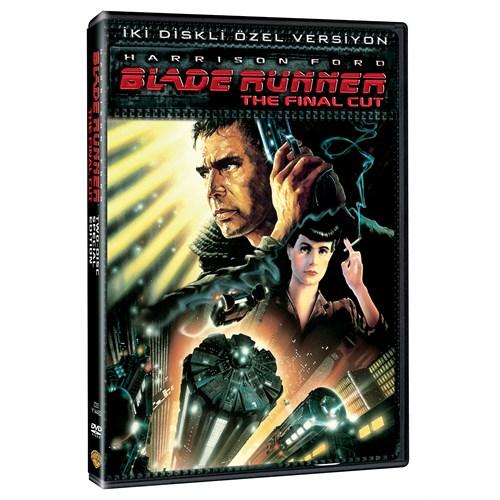 Blade Runner Final Cut special Edition (Bıçak Sırtı) (Double)