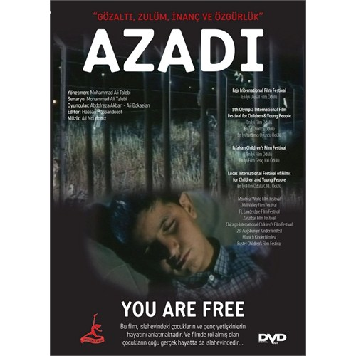 You Are Free (Azadı)