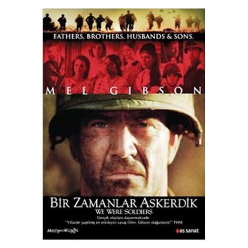 We Were Soldiers (Bir Zamanlar Askerdik) ( DVD )
