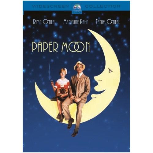 Paper Moon (Aya Yolculuk)