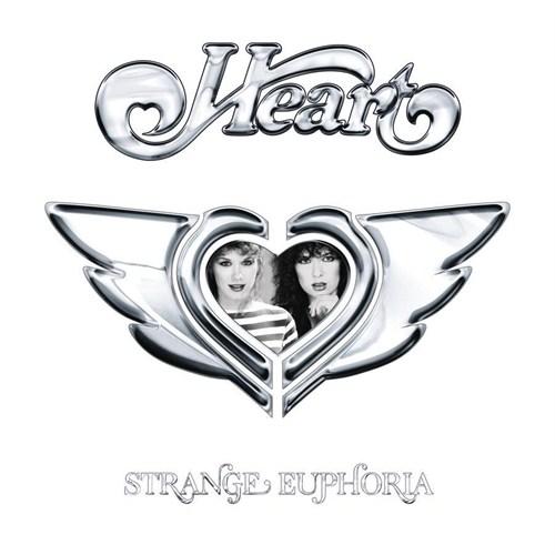 Heart - Strange Euphoria (3CD+DVD)