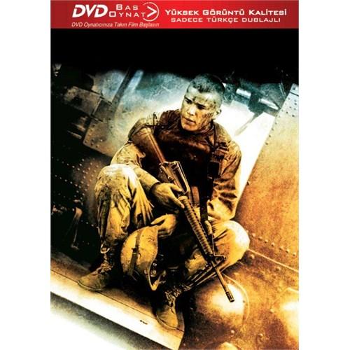 Kara Şahin Düştü (Black Hawk Down) (Bas Oynat DVD)