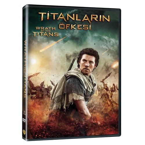 Wrath Of The Titans (Titanların Öfkesi)