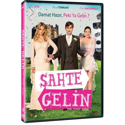 Decoy Bride (Sahte Gelin) (DVD)