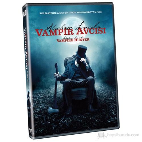 Abraham Lincoln : The Vampire Hunter (Abraham Lincoln : Vampir Avcısı) (DVD)
