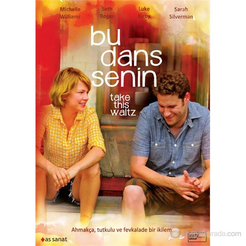 Take This Waltz (Bu Dans Senin) (DVD)