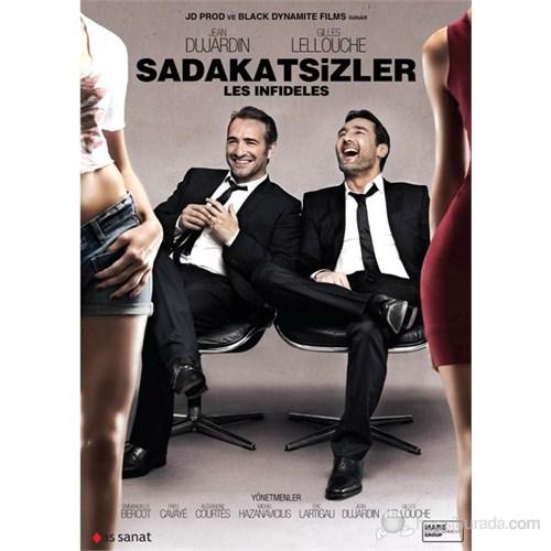 Les infidèles (Sadakatsizler) (DVD)