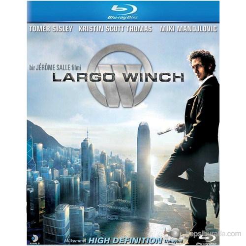 Largo Winch (Blu-Ray Disc)