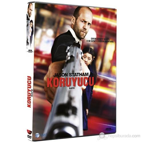 Safe (Koruyucu) (DVD)