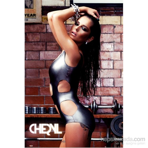 Cheryl Cole Swimsuit Maxi Poster