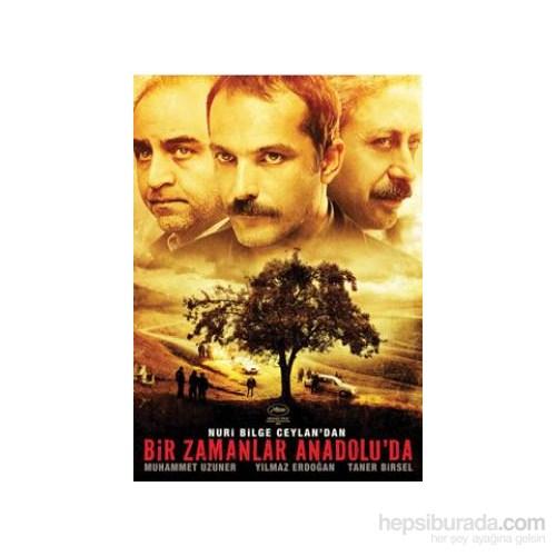 Bir Zamanlar Anadolu'da (DVD)