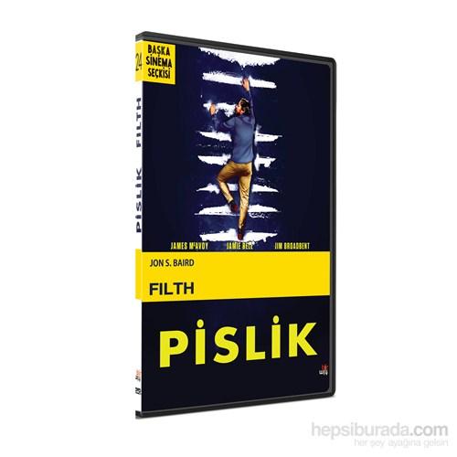 Filth (Pislik) (DVD)