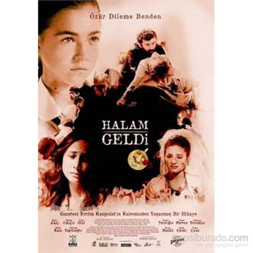 Halam Geldi (DVD)