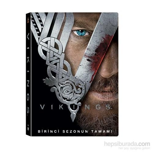Vikings Season 1 (DVD) (3 Disc)