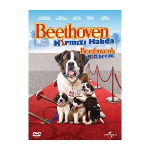 Beethovens Big Break (Beethoven Kırmızı Halıda)